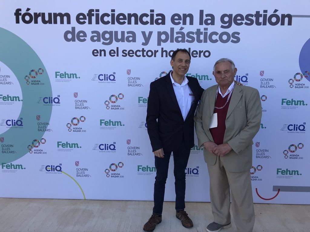 Forum economía circular Federación Hotelera de Mallorca