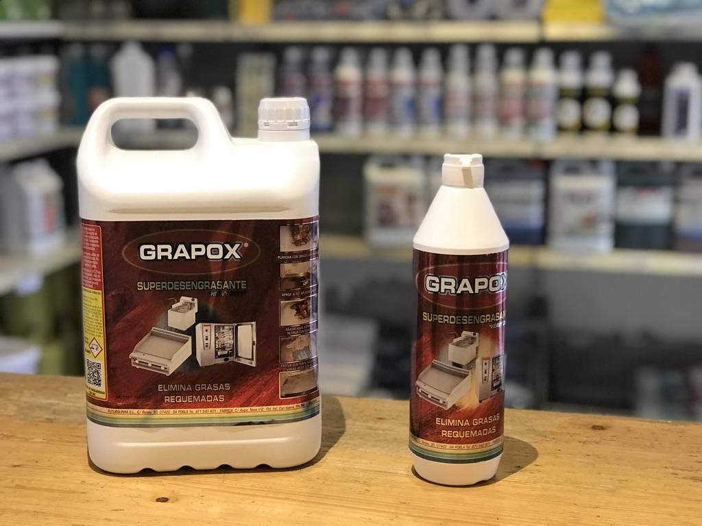 Grapox