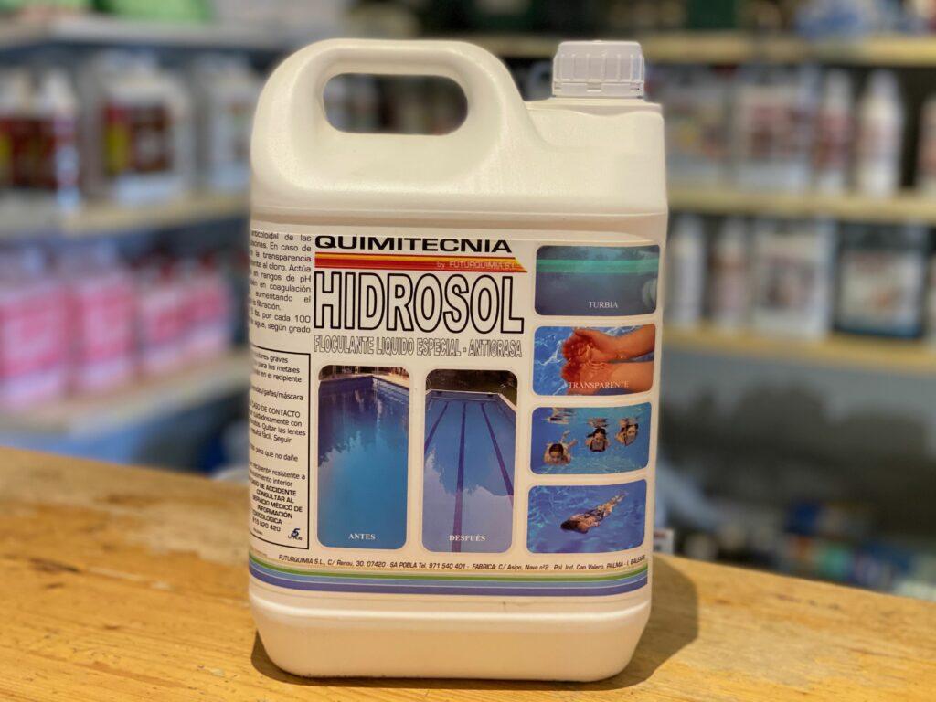Hidrosol