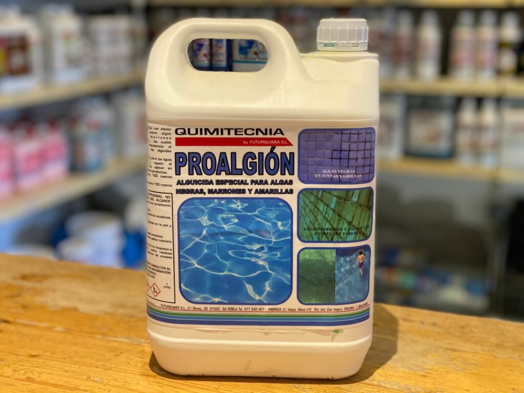 Proalgión